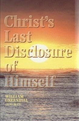 Sermons on Christ's Last Disclosure of Himself: From Revelation 22:16-17 als Buch