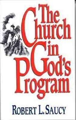 The Church in God's Program als Taschenbuch