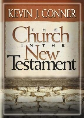 The Church in the New Testament als Taschenbuch