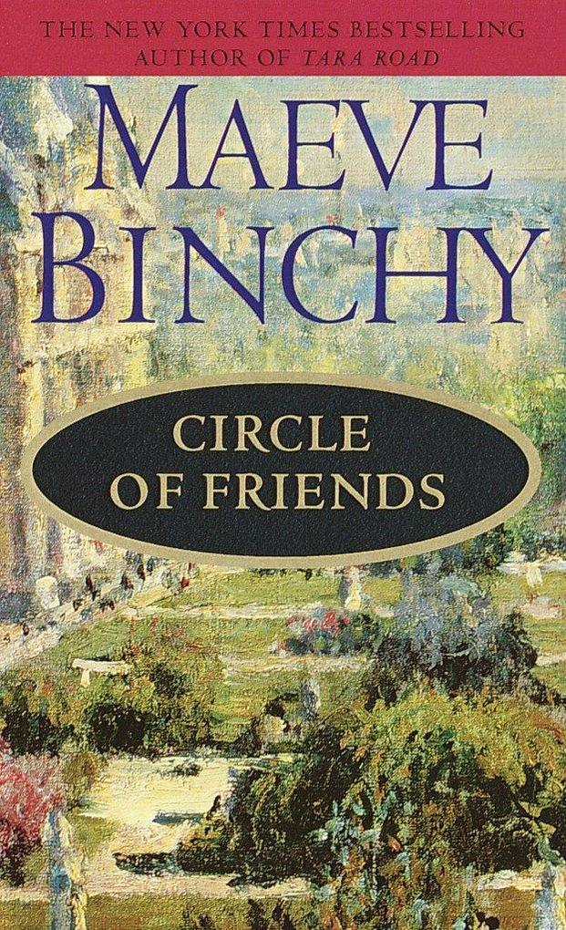 Circle of Friends als Taschenbuch