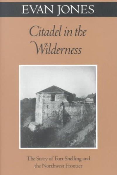 Citadel In The Wilderness als Taschenbuch