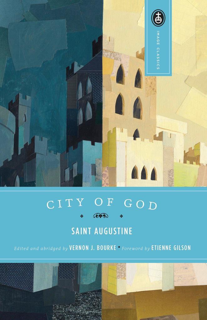 The City of God als Taschenbuch