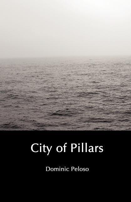 City of Pillars als Taschenbuch