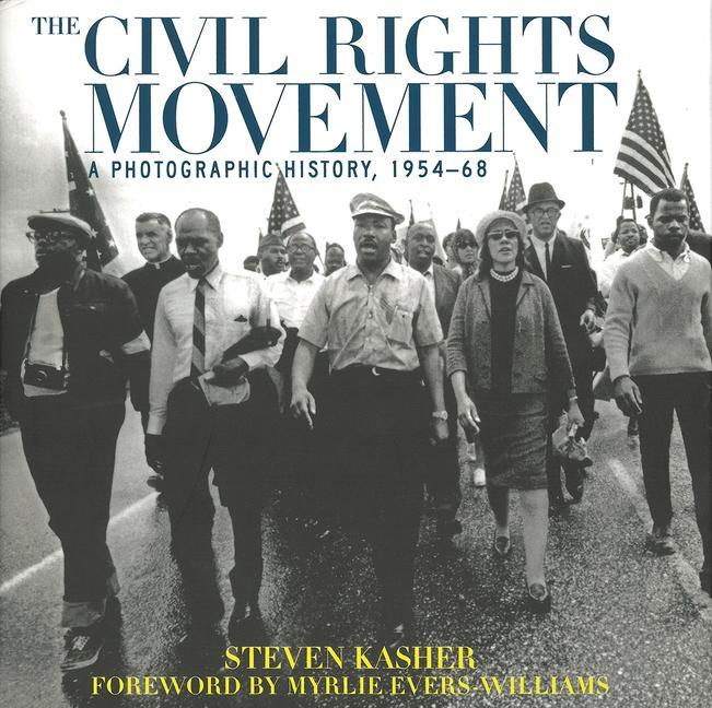 Civil Rights Movement als Taschenbuch