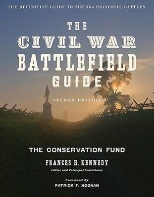 The Civil War Battlefield Guide als Taschenbuch