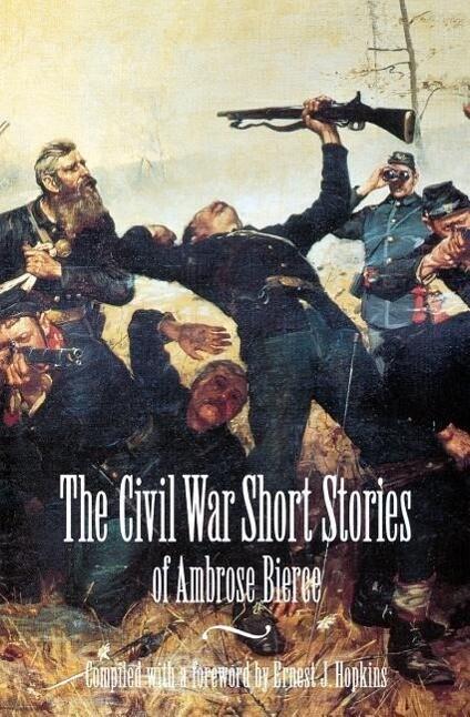 Civil War Short Stories als Taschenbuch