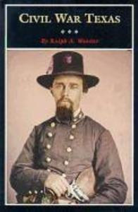 Civil War Texas als Taschenbuch