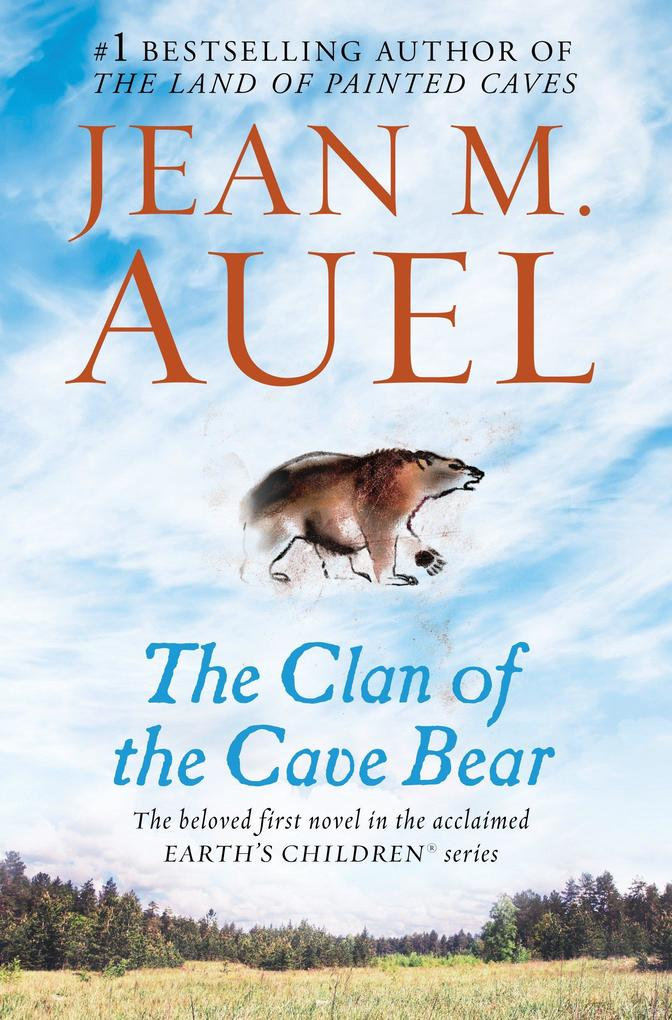 The Clan of the Cave Bear: Earth's Children, Book One als Taschenbuch
