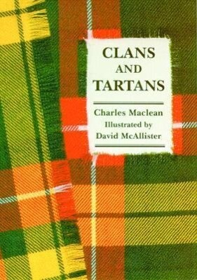 Clans and Tartans als Buch
