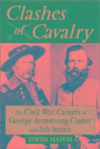 Clashes of Cavalry als Buch