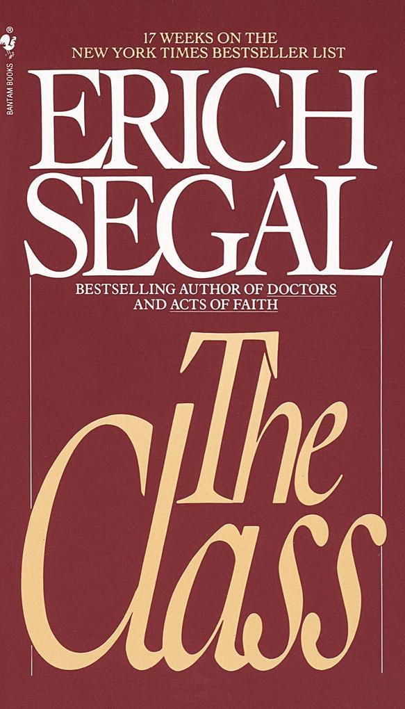 The Class als Taschenbuch