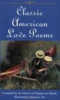 Classic American Love Poems als Taschenbuch