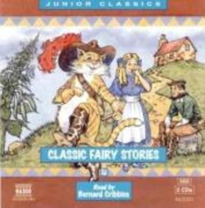 Classic Fairy Stories 2D Traditional Tales als Hörbuch