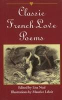 Classic French Love Poems als Buch