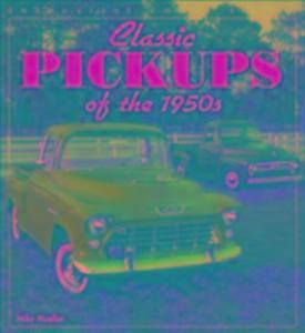 Classic Pickups of the 1950s als Taschenbuch