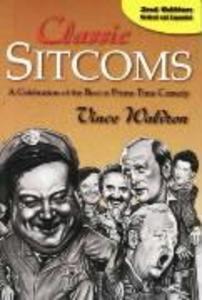 Classic Sitcoms als Taschenbuch