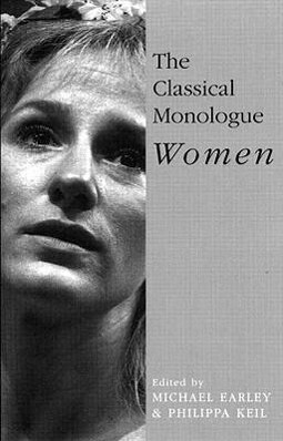 The Classical Monologue (W): Women als Taschenbuch