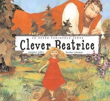 Clever Beatrice als Buch