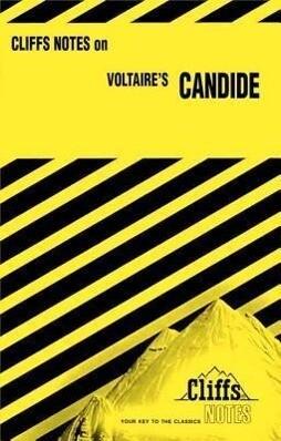 Candide als Taschenbuch