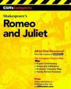 Romeo and Juliet als Buch