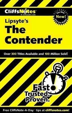 The Contender als Taschenbuch