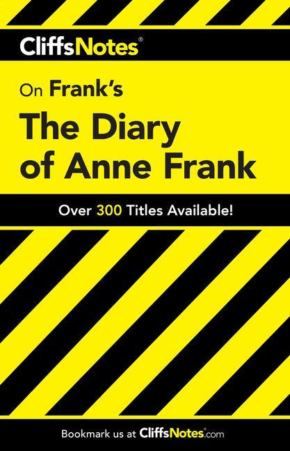 The Diary of Anne Frank als Buch