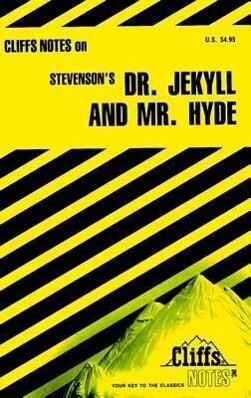 Stevenson's Dr. Jekyll and Mr. Hyde als Taschenbuch