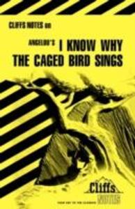 """Angelou's """"I Know Why the Caged Bird Sings"""" als Taschenbuch"""