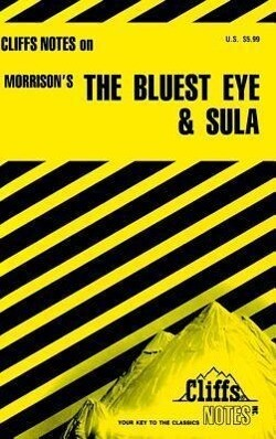 The Bluest Eye & Sula als Taschenbuch