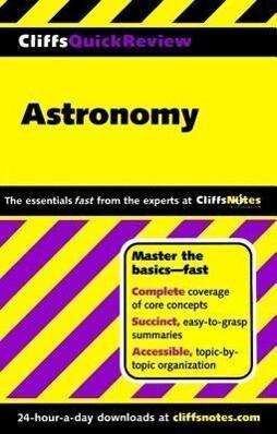 Astronomy als Taschenbuch