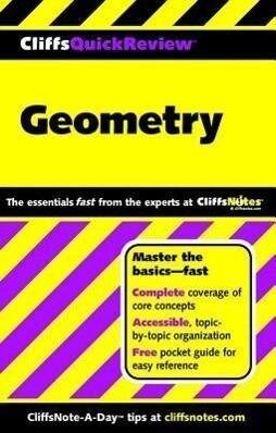 Geometry als Taschenbuch