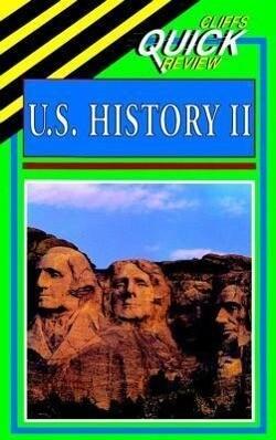 U.S. History II als Taschenbuch
