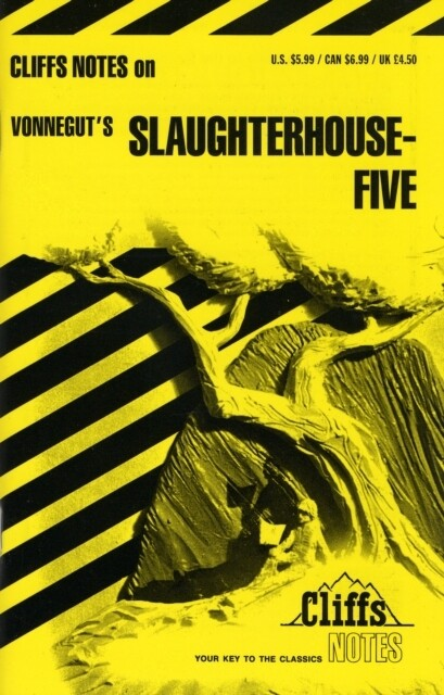 Notes on Vonnegut's Slaughterhouse Five als Taschenbuch