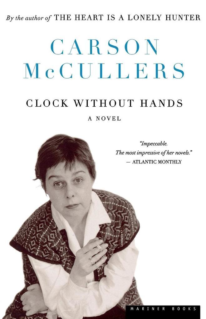 Clock Without Hands als Taschenbuch