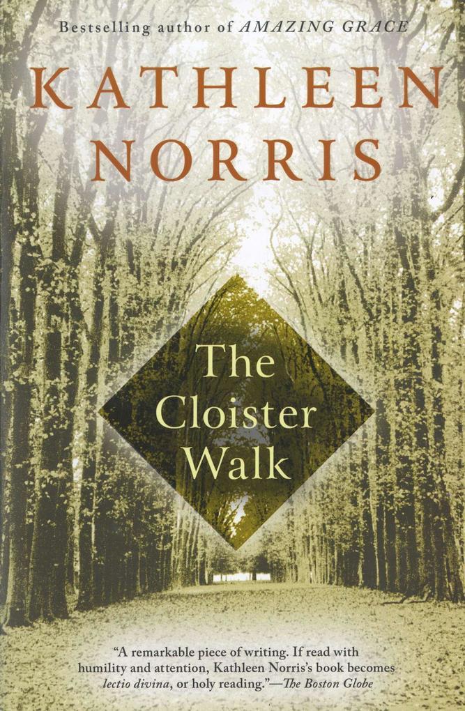 The Cloister Walk als Taschenbuch