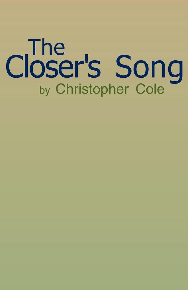 The Closer's Song als Taschenbuch