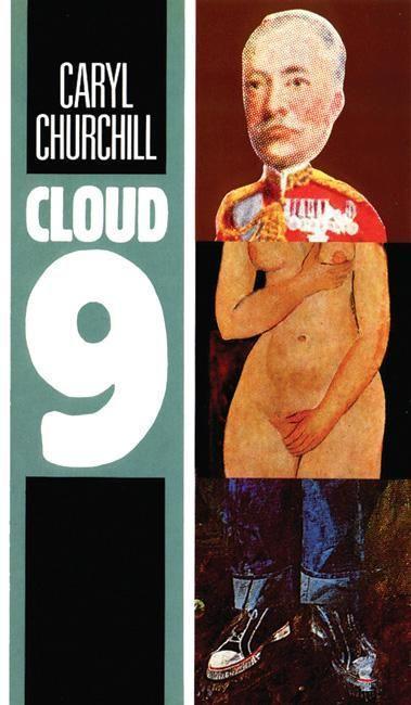 Cloud 9 als Taschenbuch