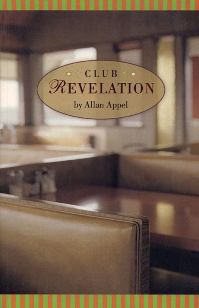 Club Revelation als Taschenbuch