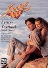 Kuschelrock 09. Lyrics - Textbuch