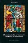 Die mittelalterlichen Glasfenster der Kirche zu Breitenfelde