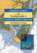 Coastal Charts for North Carolina als Taschenbuch