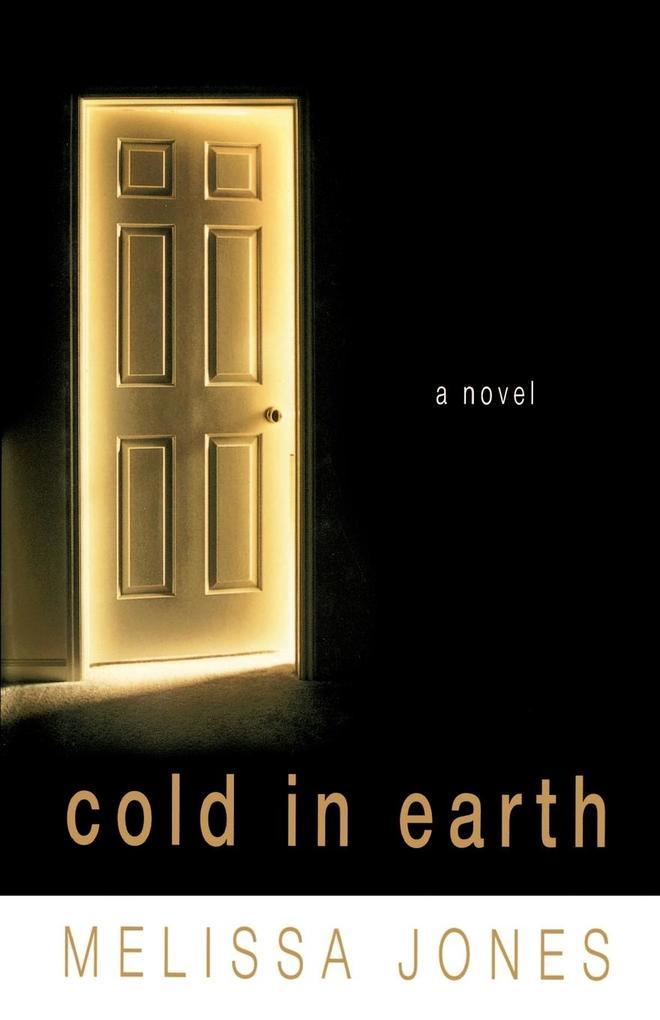 Cold in Earth als Taschenbuch