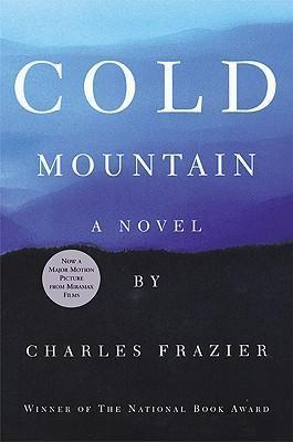 Cold Mountain als Buch