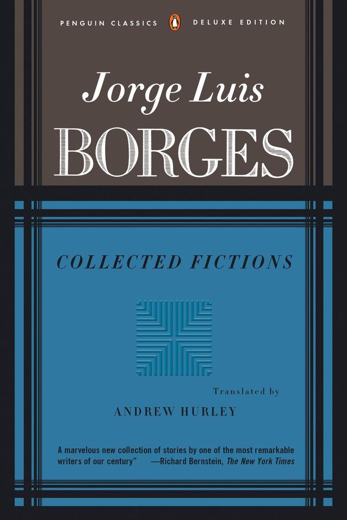 Collected Fictions als Taschenbuch