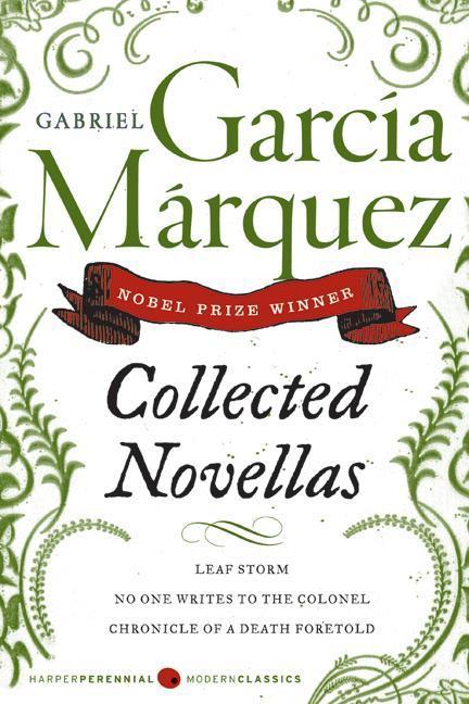 Collected Novellas als Taschenbuch