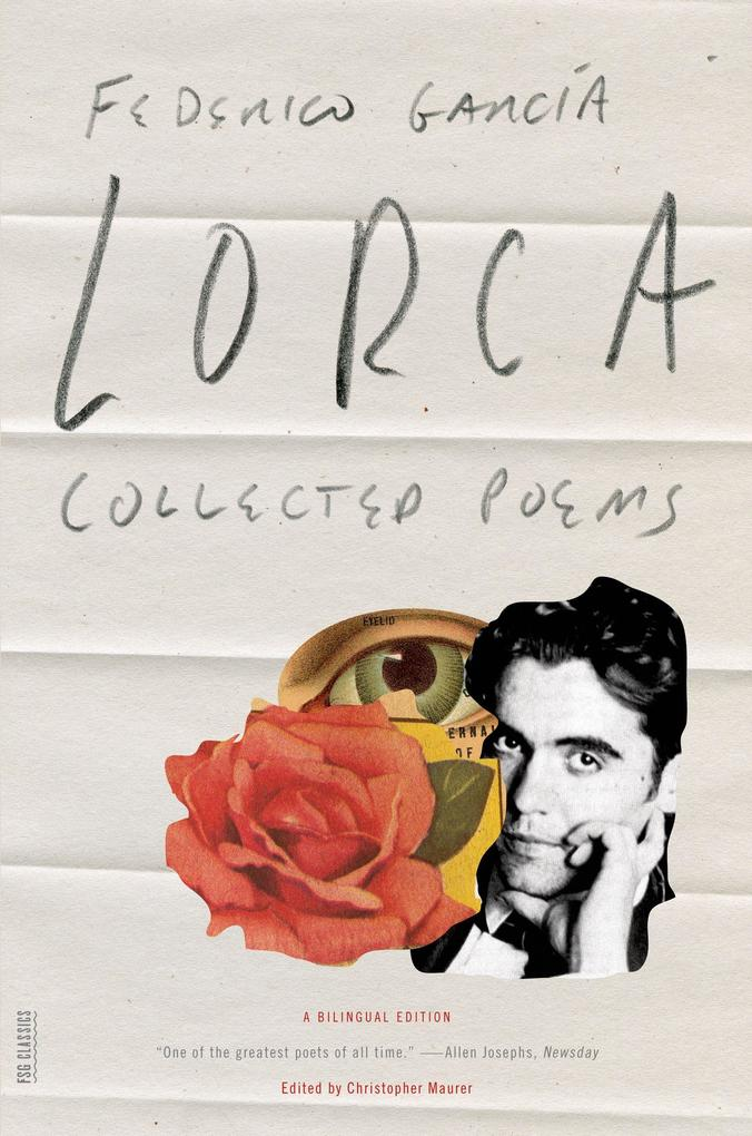 Collected Poems: Revised Bilingual Edition als Taschenbuch