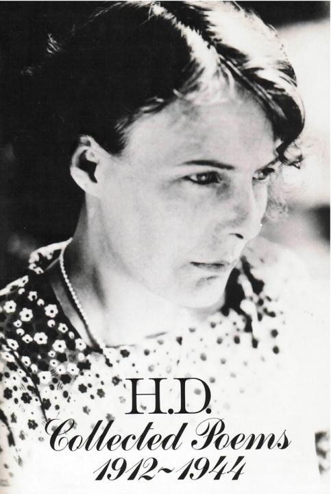 Collected Poems 1912-1944 als Taschenbuch