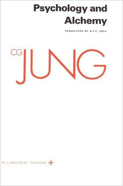 Collected Works of C.G. Jung, Volume 12: Psychology and Alchemy als Taschenbuch