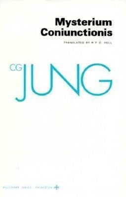 Collected Works of C.G. Jung, Volume 14: Mysterium Coniunctionis als Taschenbuch