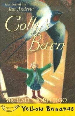 Colly's Barn als Buch